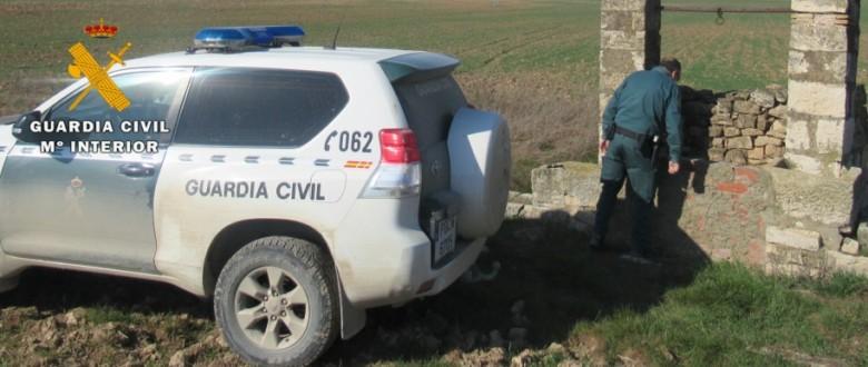 Seprona. Foto. Guardia Civil.