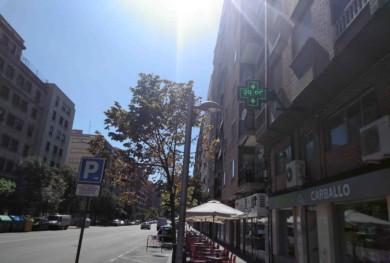 verano calor sol paseo estacion