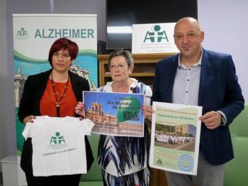 AFA organiza una marcha solidaria el día 14 y mesas petitorias el 21.