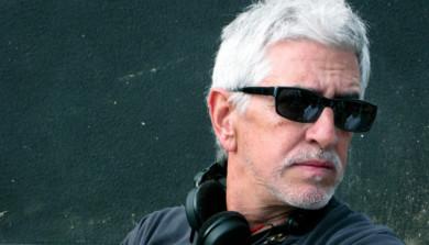Antonio Hernández, director de cine de Salamanca, recibe la Espiga de Honor en la Seminci. Foto. ICAL.