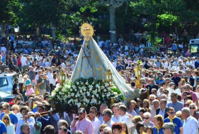 bejar procesion virgen castañar fiestas (5)