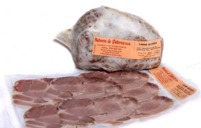 carne mechada sabores paterna listeria 2