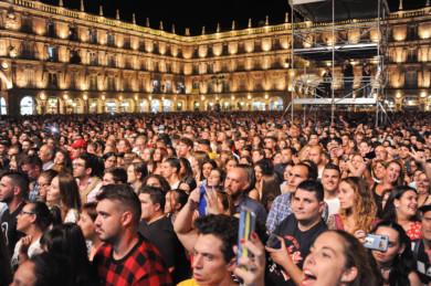 DeMarco Flamenco en Salamanca