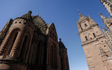 Jornada de Puertas Abiertas en monumentos de Salamanca.