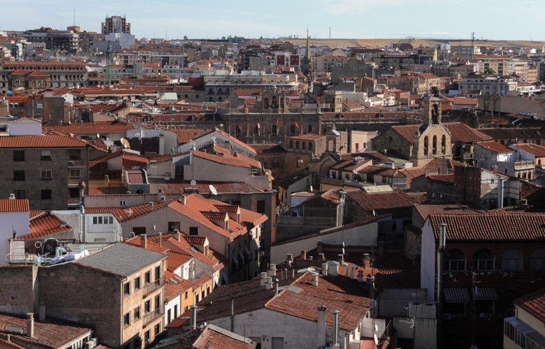 Jornada de Puertas Abiertas en Salamanca.