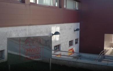 museo chacinero de Guijuelo