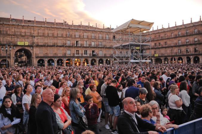 luar na lubre en Salamanca