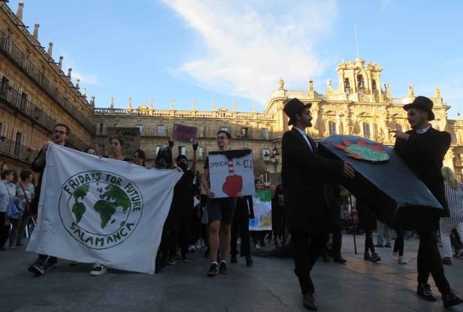manifestacion planeta clima fridays future (3)