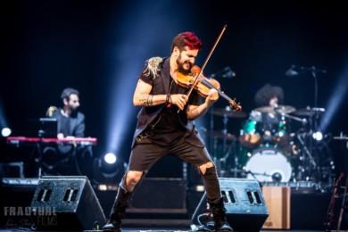 strad violinista