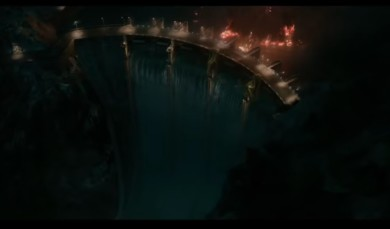 terminator presa aldeadavila