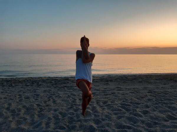 Yoga Ganesha Salamanca.