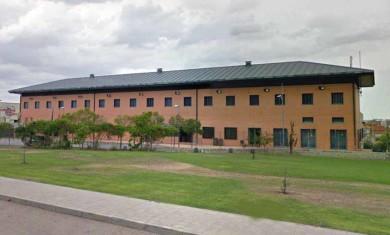 centro insercion social