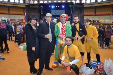 chupinazo fiestas santa teresa alba tormes (1)