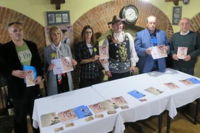 El Mariquelo dedicará la subida a la Asociación de Alcohólicos Rehabilitados, a la Asociación de Enfermedades Raras y a la prevención del ictus.
