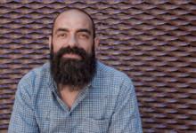 Enrique Domínguez, propietario del hotel Melibea en Salamanca y creador de app.