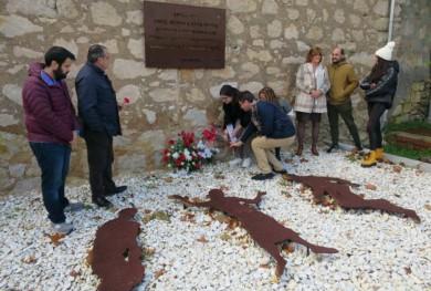 homenaje fusilados franquismo cementerio (3)