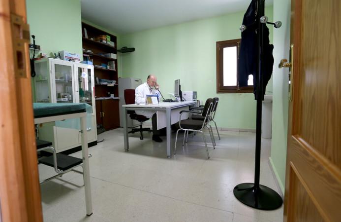 consultorio rural valladolid ical