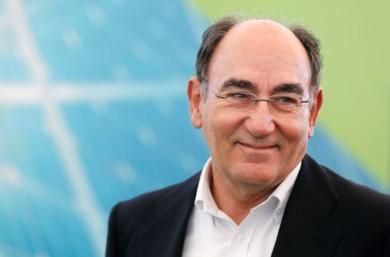 Ignacio Galán, presidente y CEO de Iberdrola