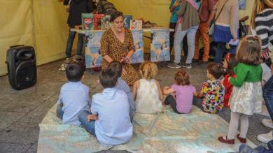 Actividades para celebrar en Salamanca la Semana Mundial de la Lactancia Materna.