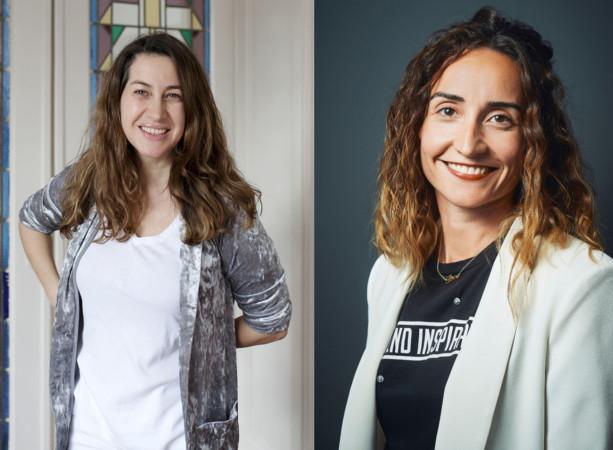 Marta Gómez-Rodulfo y Mari Gómez ponen en marcha una agencia de freelance, la primera agencia freelance en español del mundo.