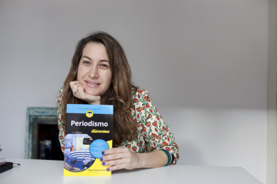Marta Gómez-Rodulfo.