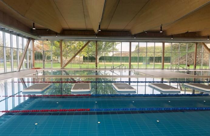piscinas san jose