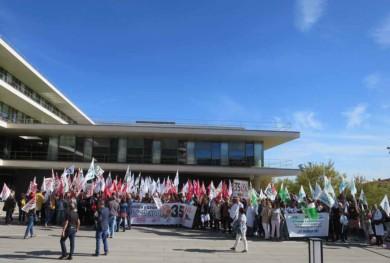 protesta concentracion 35 horas funcionarios (1)