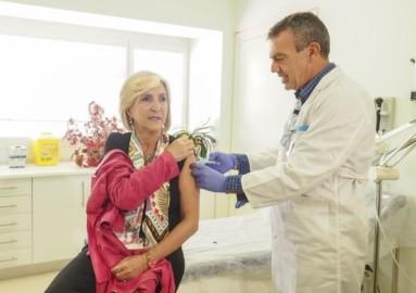 sanidad vacuna
