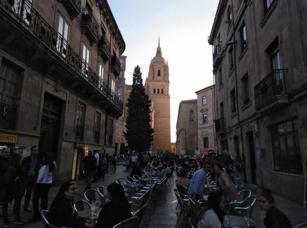 terrazas la rua