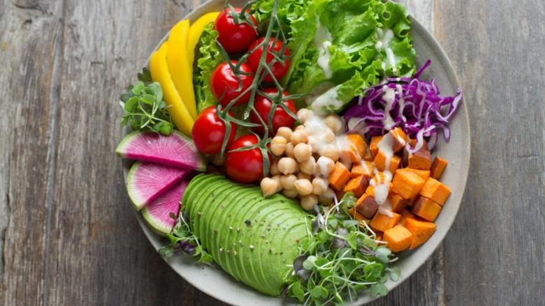 Salamanca se suma con brío a las nuevas tendencias culinarias ofreciendo a sus habitantes 7 restaurantes veganos y vegetarianos