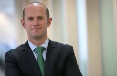 Miguel Calvo nuevo delegado de Iberdrola en Castilla y León.