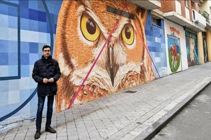 arte urbano mateos