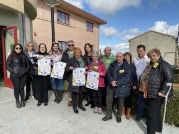Guijuelo organiza el concurso solidario de adornos de Navidad a beneficio del Comedor de los Pobres.