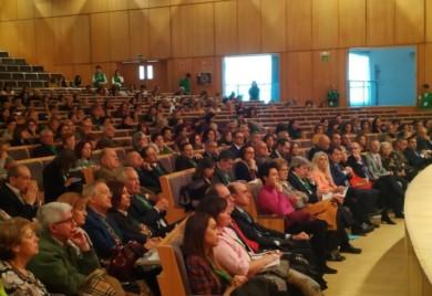 congreso cancer palacio congresos aecc