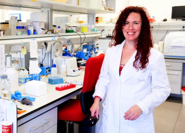 El estudio de la investigadora Marina García Macia ha sido publicado en la prestigiosa revista científica 'Gastroenterology'