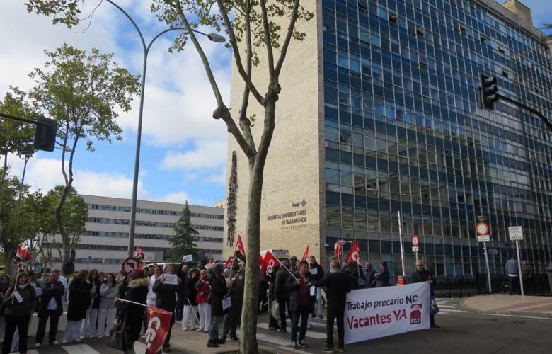 hospital protesta oficios mantenimiento (4)