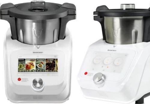 Coge Sitio Lidl Pone A La Venta Su Robot De Cocina Mejor Y Mas Barato