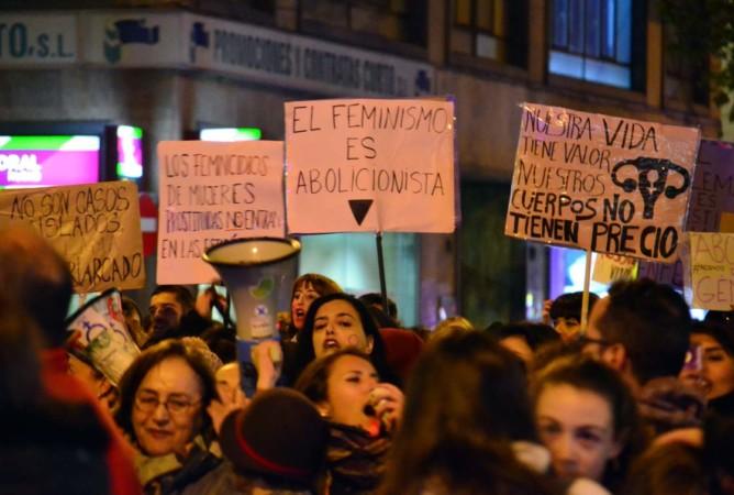 manifestacion feminista contra violencia genero machismo (2)