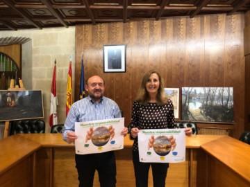 El Ayuntamiento de Alba de Tormes inicia la campaña: 'Nuestra Responsabilidad' para concienciar a los albenses de la necesidad de reciclar.