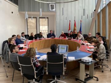 El pleno municipal del Ayuntamiento de Guijuelo aprobó 8,1 M€ de presupuestos municipales para el 2020.