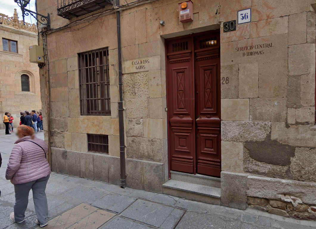 El Servicio Central de Idiomas de Salamanca tiene como misión promover la diversidad de las lenguas como herramientas de trabajo - La Crónica de Salamanca