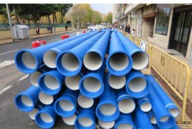 tuberias red agua comuneros (2)