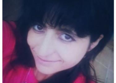 Vanesa Fernández, desaparecida en León desde el pasado lunes.