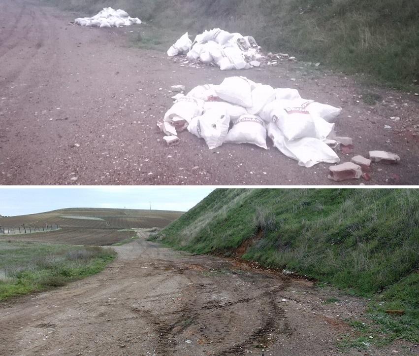 La Policía Local de Salamanca ha llevado a cabo 146 inspecciones en obras para verificar que contaban con la correspondiente licencia y las escombreras - La Crónica de Salamanca