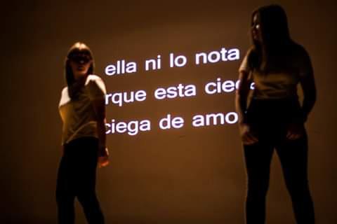 'Yo te doy mis ojos' es la obra que se representan el lunes 25 a las 18.30 y a las 21.00 horas en El Liceo.
