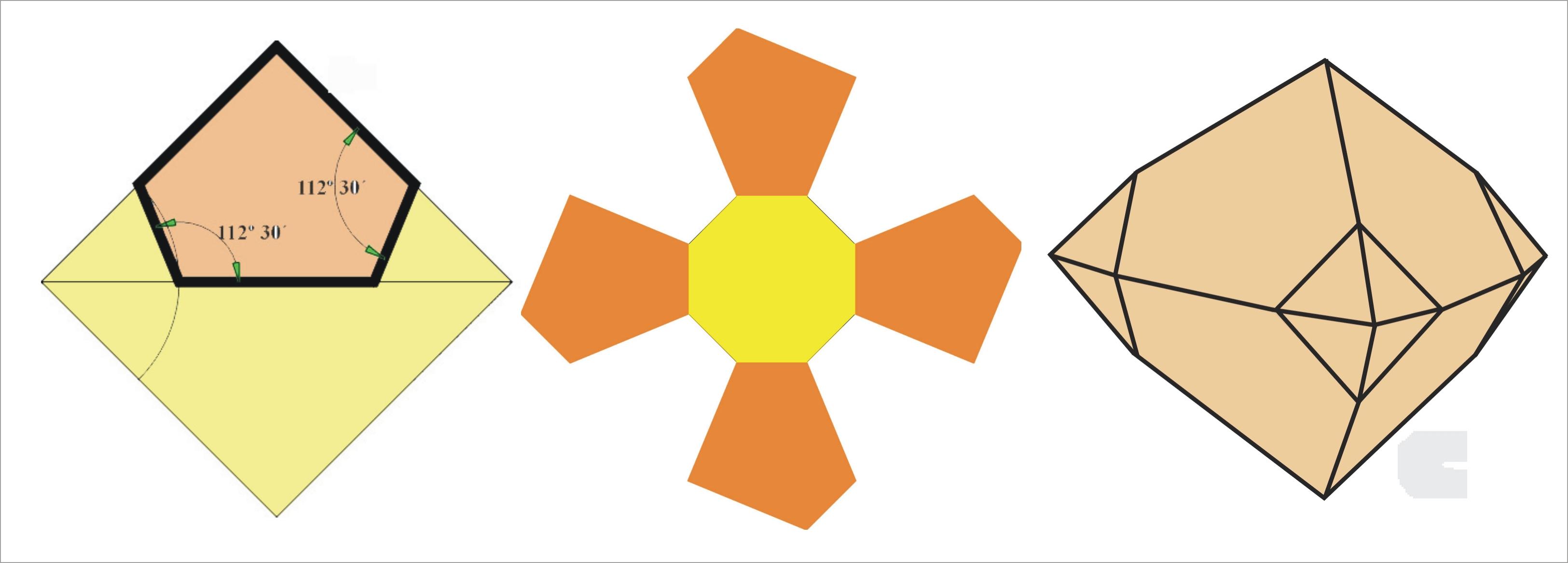 Salmantinógono o Eógono, la Cruz de Salamanca y el Salamancaedro.