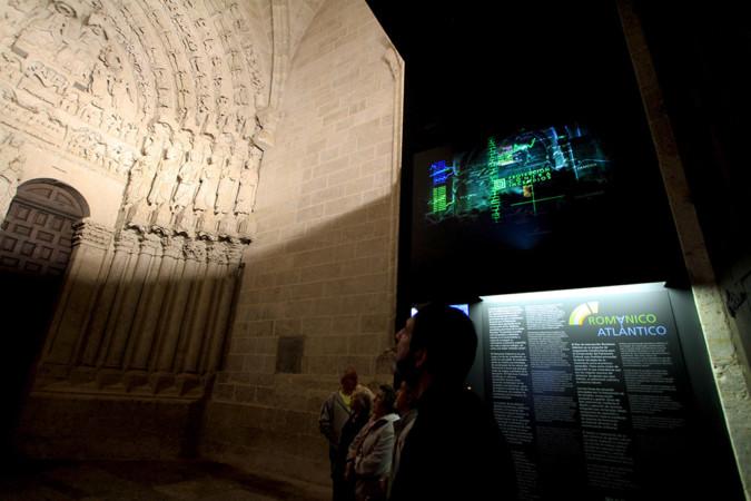 El concierto en la Catedral de Ciudad Rodrigo está previsto para las 19.30 horas del viernes 13.