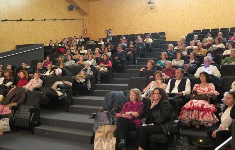 AFA, Asociación de Familiares y Enfermos de Alzheimer en Salamanca, celebra un Festival Solidario.