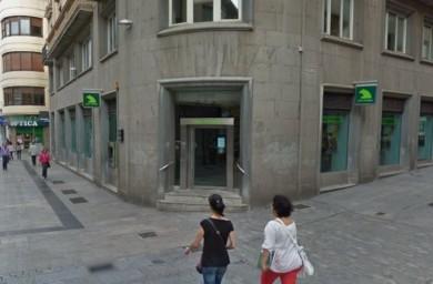 bankia calle toro
