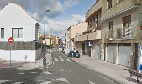 calle camino de miranda zurguen